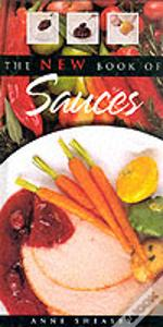 New Book Of Sauces