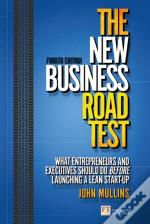 New Business Road Test