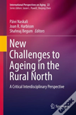 New Challenges To Ageing In The Rural North