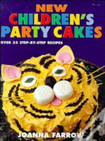 New Children'S Party Cakes
