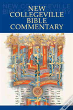 Wook.pt - New Collegeville Bible Commentary