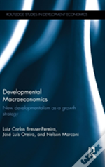 New Developmental Macroeconomics