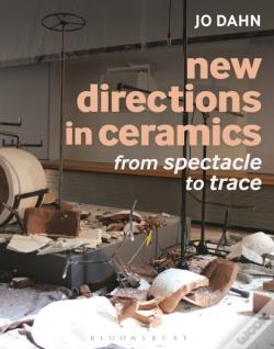 Wook.pt - New Directions In Ceramics