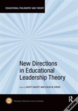 Wook.pt - New Directions In Educational Leadership Theory