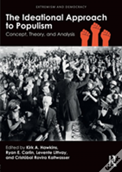 Wook.pt - New Directions In Populism Research