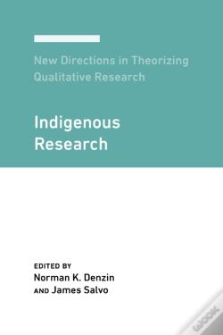 Wook.pt - New Directions In Theorizing Qualitative Research