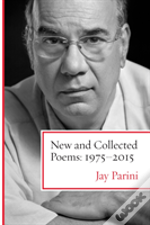 New & Collected Poems 19752015