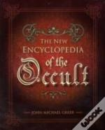New Encyclopedia Of The Occult