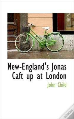 Wook.pt - New-England'S Jonas Caft Up At London