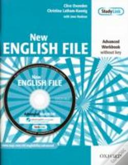 Wook.pt - New English File