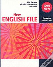 New English File Elementary - Student's Book