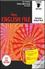New English File Pre-Intermediate:Student S Book Workbook Withou T Key Multirom Pack