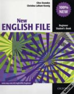 Wook.pt - New English File students Book