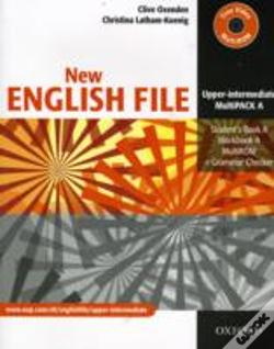 Wook.pt - New English Filemultipack A