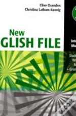 New English Filemultipack A