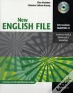 New English Filemultipack B