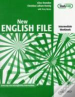 New English Fileworkbook