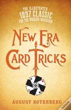 Wook.pt - New Era Card Tricks