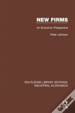 New Firms Rle Industrial Econ