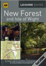 New Forest And Isle Of Wight