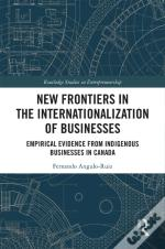 New Frontiers In The Internationalization Of Businesses