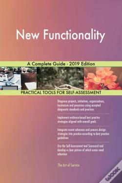 Wook.pt - New Functionality A Complete Guide - 2019 Edition