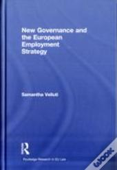 New Governance And The European Strategy For Employment