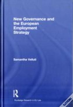 Wook.pt - New Governance And The European Strategy For Employment