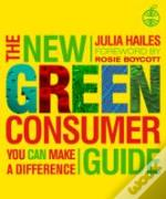 New Green Consumer Guide