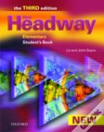 New Headway - Student's Book