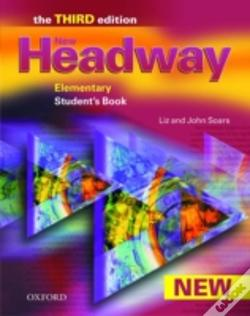 Wook.pt - New Headway - Student's Book