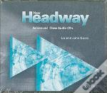 New Headway English Courseclass Audio Cds
