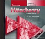 New Headway English Coursestudent'S Workbook Cd