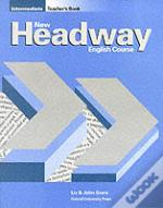 New Headway English Courseteacher'S Book (Including Tests)