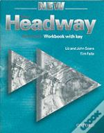 New Headway English Courseworkbook (With Key)