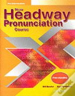 New Headway Pronunciation Coursestudent'S Book