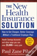 New Health Insurance Solution