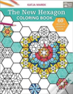 New Hexagon Colouring Book