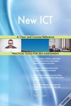 Wook.pt - New Ict A Clear And Concise Reference