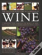 New Illustrated Guide To Wine