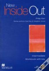 New Inside Out Intermediate