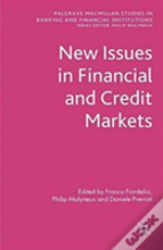 New Issues In Financial And Credit Markets