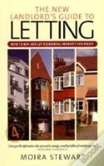 New Landlord'S Guide To Letting