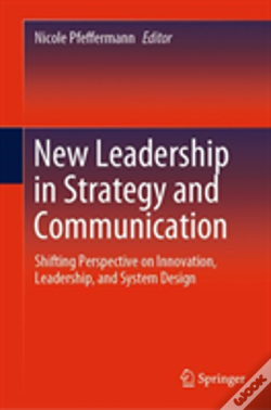 Wook.pt - New Leadership In Strategy And Communication