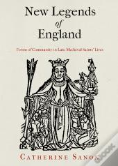 New Legends Of England