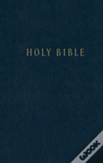 New Living Translation Bible Blue