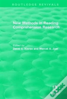 New Methods In Reading Comprehension Research (1984)