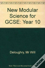 New Modular Science For Gcse: Energy  (Pack Of 10)
