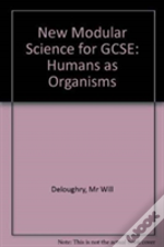 New Modular Science For Gcse: Humans As Organisms (Pack Of 10)