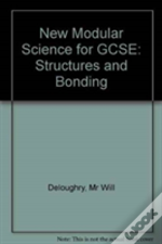New Modular Science For Gcse: Structures And Bonding (Pack Of 10)